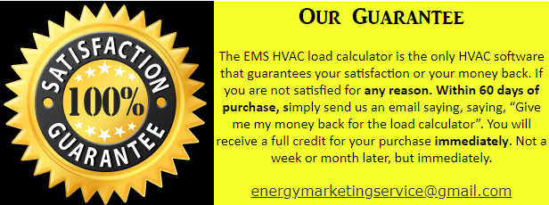 Home - hvacloadcalculator